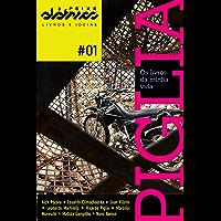 Peixe-elétrico #01: Piglia
