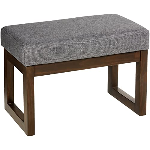 Small Bench: Amazon.com