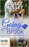 Sapphire Falls: Going For Brook (Kindle Worlds Novella)