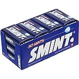 Smint Caramelo Comprimido sin Azúcar Smint Tin con Sabor a Menta - 12 unidades de 35 gr/ud