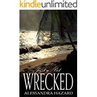Just a Bit Wrecked (Straight Guys Book 11) (English Edition)