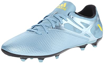 31f9cbcbc adidas Performance Men s Messi 15.3 FG AG Soccer Shoe