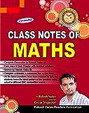 Rakesh Yadav Class Notes of Maths- (Handwritten Notes)