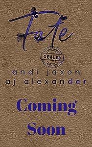 Fate (SEAL'ed Book 3)