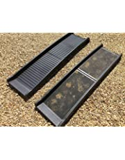 Doghealth Pet Ramp New Safer Design by carriage included