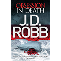 Obsession in Death: 40