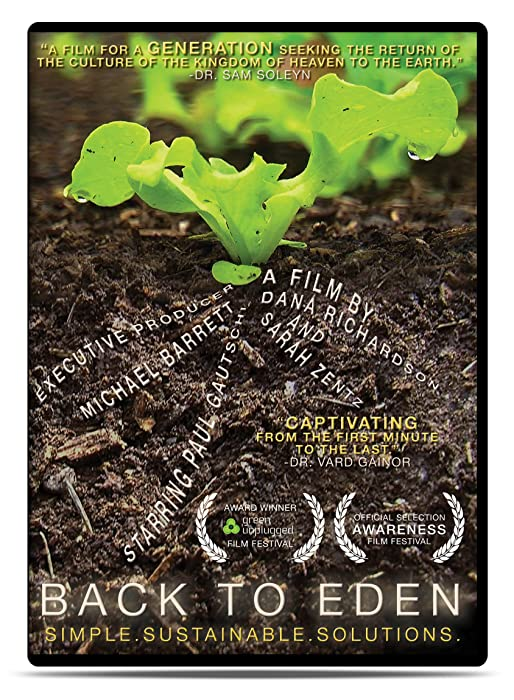 Top 7 Back To The Garden Dvd