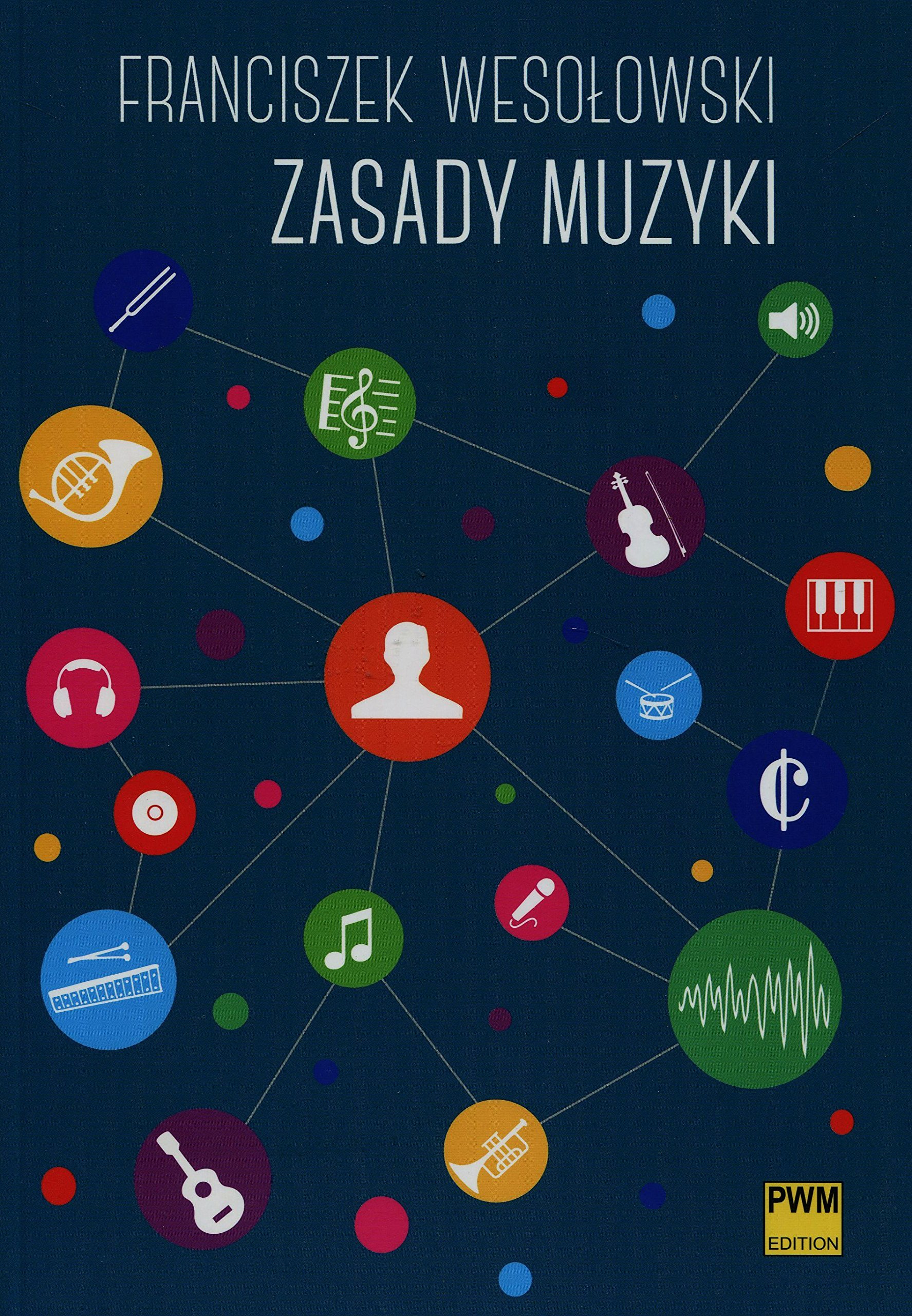 Download Zasady Muzyki ebook