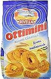 Divella Biscotti Ottimini Class.Gr.400