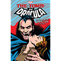 Tomb Of Dracula: The Complete Collection Vol. 4 (Tomb of Dracula (1972-1979))