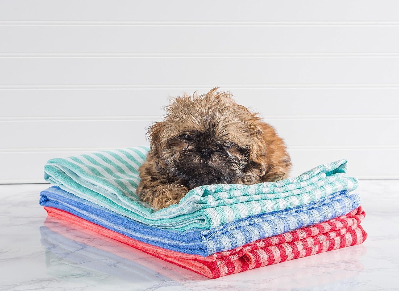 Bone Dry DII Microfiber Dog Bath Towel
