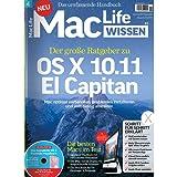 Mac Life Wissen Ratgeber zu Apple OS X 10.11 El Capitan