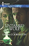 Untamed Wolf (Alpha Force Book 5)