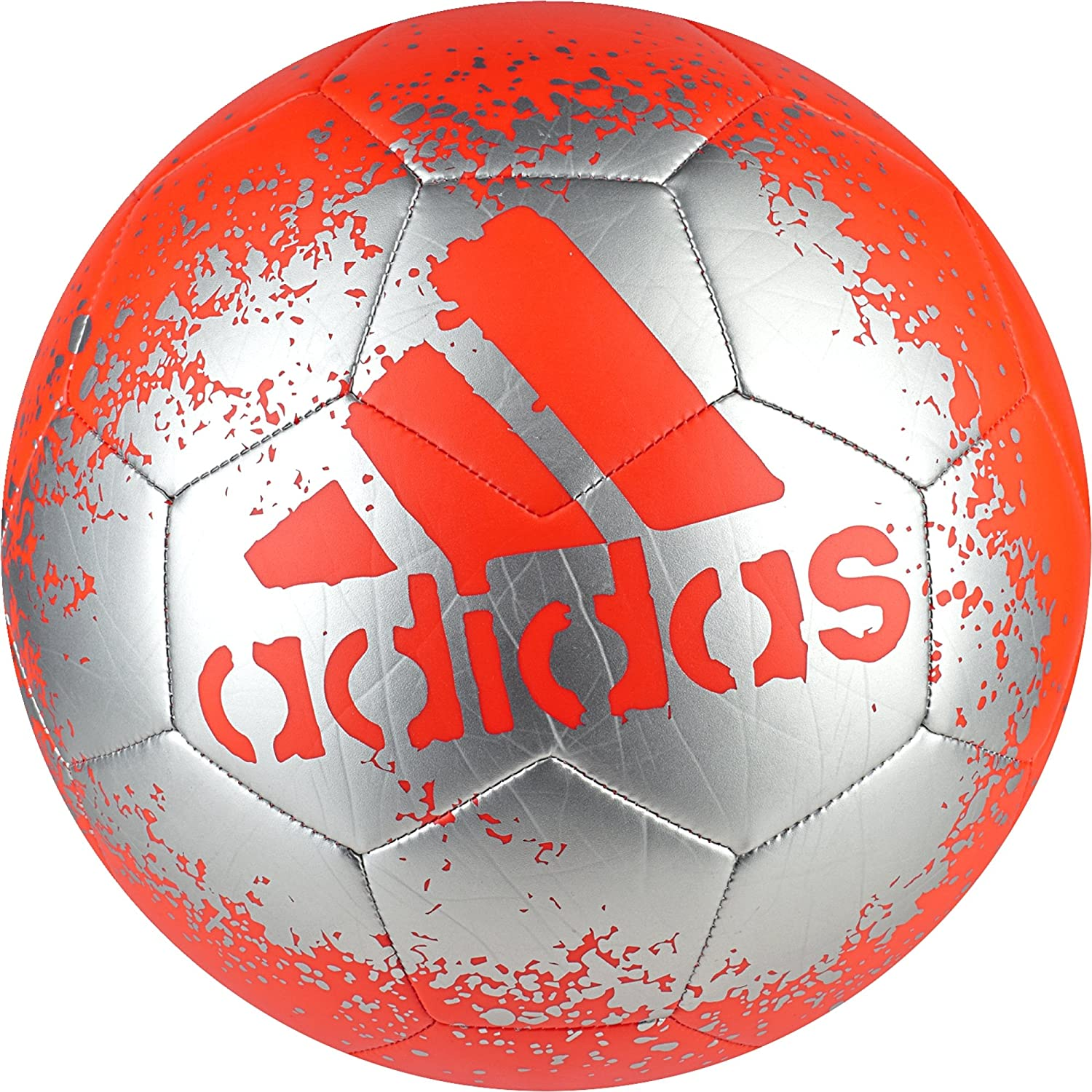 Buy Adidas X Glider Ii Football, Men's UK 5 (Red) Online at Low Prices in India - Amazon.in
