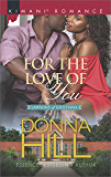 For the Love of You (The Lawsons of Louisiana Book 6)