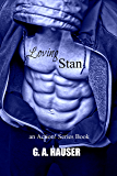 Loving Stan: Book 26 of the Action! Series