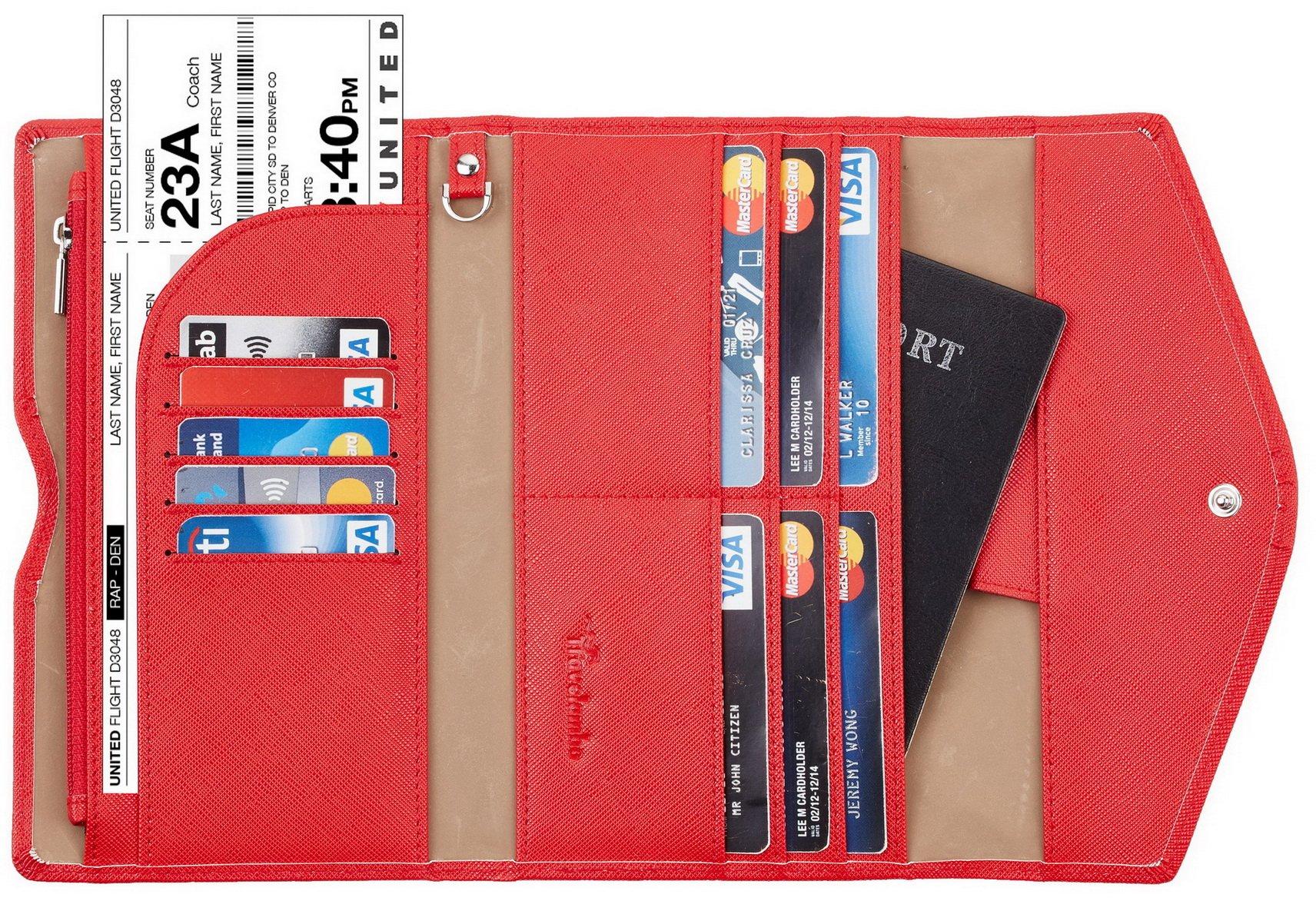 1pcs,2pcs,4pcs Mandala Pu Leather Double Sides Print Round Luggage Tag Mutilple Packs