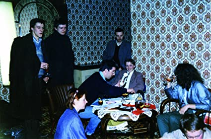 B-MOVIE: Lust & Sound in West-Berlin 1979-1989 Italia DVD: Amazon.es: Jutta Freyer, Kerstin Viot, Till Vielrose, Klaus Maeck, Julia Schaaf, Jörg A. Hoppe, Heiko Lange, Jutta Freyer, Kerstin Viot: Cine y Series