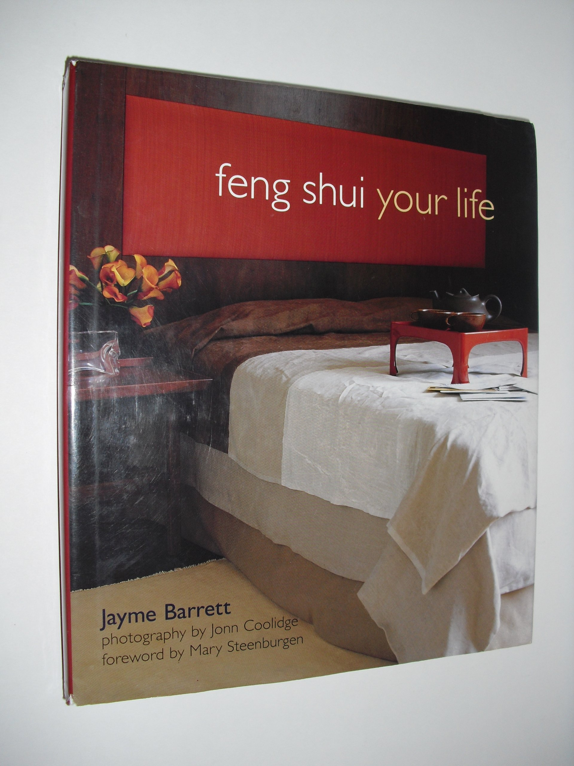Feng Shui Your Jayme Barrett product image