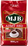 MJB アーミーレッド 900g