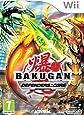 Bakugan Battle Brawlers: Defender of the Core (Wii)