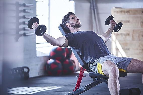 adidas Unisex Deportes Utilidad Banco, Negro: Amazon.es: Deportes ...