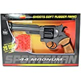 Amazon com: Parris Soft Rubber Ammo: Toys & Games