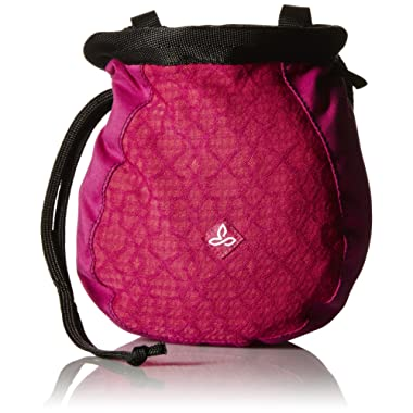 prAna Women's Large Chalk Bag with Belt