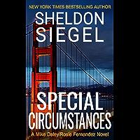 Special Circumstances (Mike Daley/Rosie Fernandez Legal Thriller Book 1)