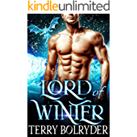 Lord of Winter (Frozen Dragons Book 1)