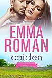 Caiden (A MacLaughlin Family Novella Book 2)