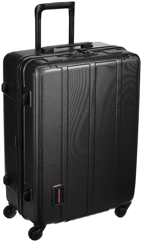 [ブリーフィング] スーツケース H-52 容量52L 縦サイズ64cm 重量3.7kg BRF351219 B01ISYUWQQ ブラック ブラック
