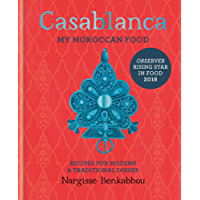 Casablanca: My Moroccan Food