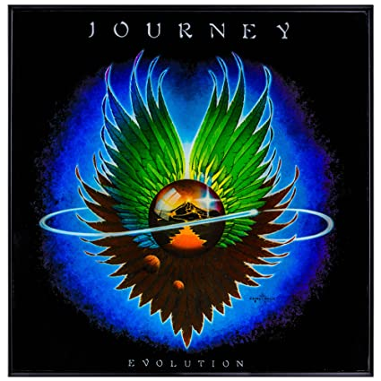 Image result for journey album cover
