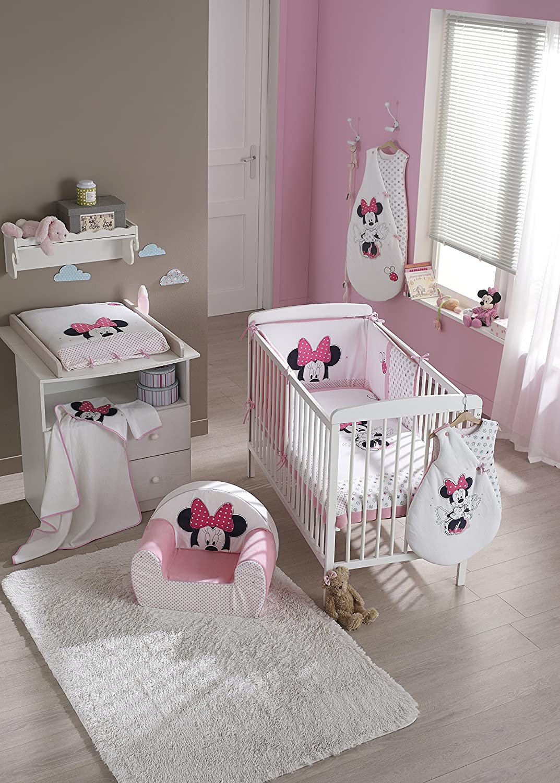 poussette bebe fille minnie. Black Bedroom Furniture Sets. Home Design Ideas