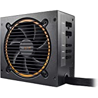 Alimentation be quiet Pure Power 11 CM 80 Plus Gold Alimentation - 500 Watt