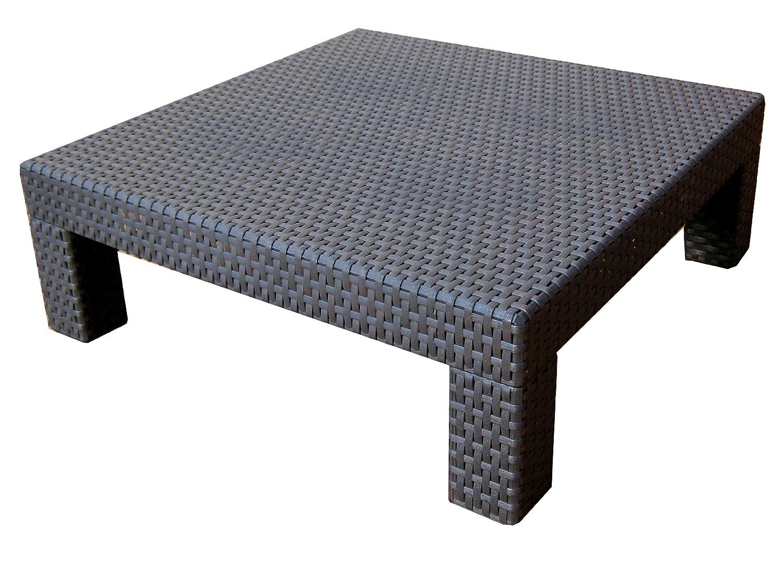 Allibert Lounge-Set Nevada 5tlg graphit//cool grey