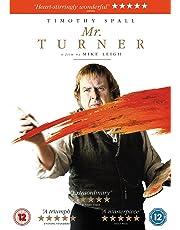 Mr. Turner [2014]