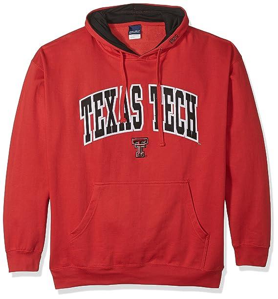 76658d70 NCAA Texas Tech Red Raiders Hooded Sweatshirt Men's