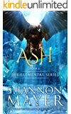 Ash (The Elemental Series Book 6) (English Edition)