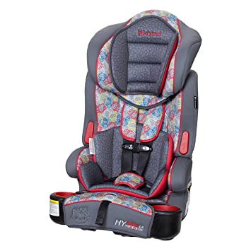 Baby Trend Hybrid 3 In 1 Car Seat Hello Kitty Expressions