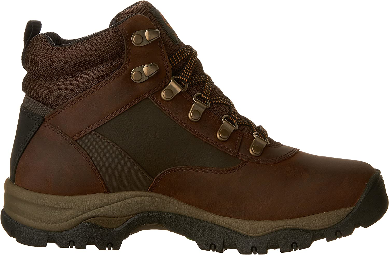 Timberland Keele Ridge Waterproof Leather Mid, Stivali