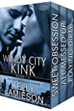 Windy City Kink Bundle