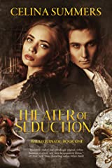 Theater of Seduction (Harlequinade Book 1) Kindle Edition