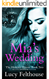 Mia's Wedding: A Reverse Harem Romance Novel (The Heiress's Harem Book 2)