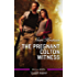 The Pregnant Colton Witness (The Coltons of Red Ridge Book 10)