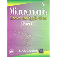 Microeconomics: Theory and Applications Part II