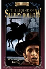 The Legend of Sleepy Hollow: Abridged and Illustrated Kindle Edition