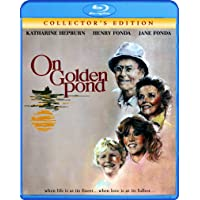 On Golden Pond (Collector's Edition) [Blu-ray]