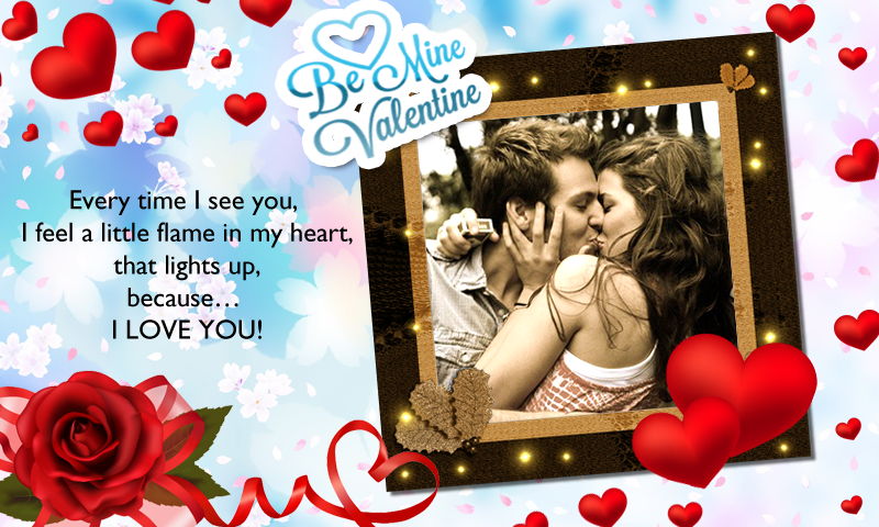 Amazon valentines day greeting cards appstore for android m4hsunfo